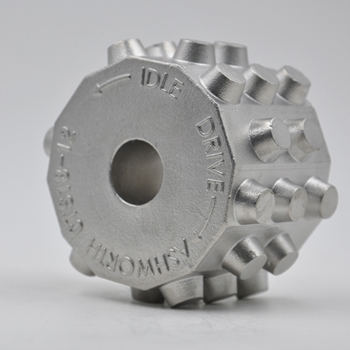 OEM SUS304 Stainless Steel Investment Casting Companies With